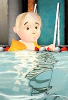 Le�on de natation (La)