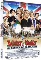 Asterix et Obélix : au service de sa Majesté | Tirard, Laurent. Dialoguiste
