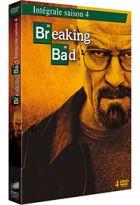 Breaking bad : saison 4 | Gilligan, Vince. Instigateur