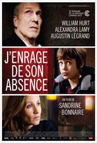 J'enrage de son absence | Bonnaire, Sandrine (1967-....). Dialoguiste
