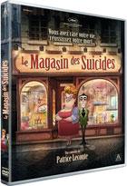 Magasin des suicides (Le )   Leconte, Patrice (1947-....). Réalisateur