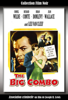Achat DVD The Big combo - Association criminelle