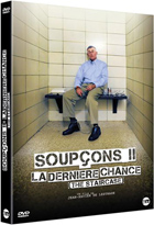 Soup�ons : la derni�re chance