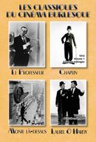 Achat DVD Classiques du cin�ma burlesque (Les) - Volume 1