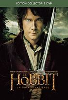 Hobbit (Le ) : un voyage inattendu | Jackson, Peter. Dialoguiste