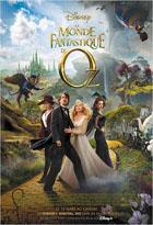 Monde fantastique d'Oz (Le ) | Raimi, Sam. Réalisateur