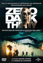 Zero dark thirty   Bigelow, Kathryn. Réalisateur