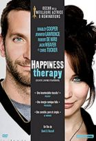 Happiness therapy | Russell, David O. (1958-....). Dialoguiste