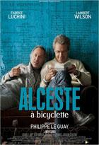Alceste à bicyclette   Le Guay, Philippe. Dialoguiste