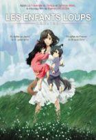 Les enfants loups : Ame & Yuki |