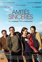 Amitiés sincères | Archinard, Stephan. Dialoguiste