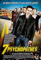 7 psychopathes | McDonagh, Martin. Dialoguiste