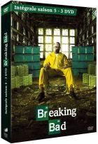 Breaking bad : saison 5 - première partie | Gilligan, Vince. Instigateur