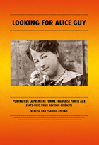 Achat DVD Looking for Alice Guy