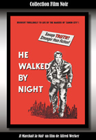 Achat DVD Il marchait la nuit