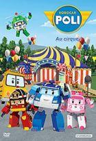 Robocar poli dvd film de en dvd - Poli robocar en francais ...