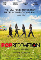 Pop redemption | Le Gall, Martin. Dialoguiste