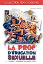 Prof d'education sexuelle (La)