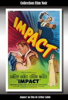 Achat DVD Impact