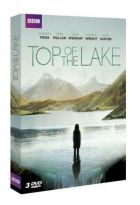 Top of the Lake | Campion, Jane. Antécédent bibliographique