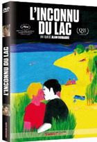 DVD Inconnu du lac (L')