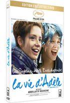 La vie d'Adèle : chapitres 1 & 2 : édition collector |