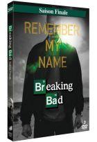 Breaking Bad : Saison finale / saison 5 - deuxième partie | Gilligan, Vince. Instigateur