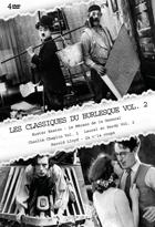 Achat DVD Classiques du burlesque (Les) - Volume 2 - Ca t'la coupe + Le M�cano de la General + Charlie