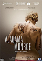 DVD Alabama Monroe