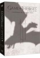 Trône de Fer (Game of Thrones / Le ) : saison 3 | Benioff, David (1970-....). Dialoguiste