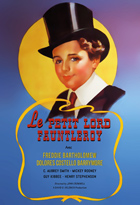 Achat DVD Petit Lord Fauntleroy (Le)