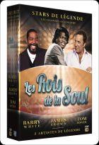 Rois de la soul (Les) : Barry White | White, Barry (1944-2003). Réalisateur