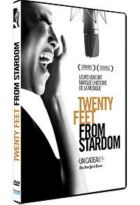 DVD Twenty Feet from Stardom