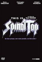 This is Spinal Tap : Un faux groupe, une vraie parodie, un film culte! | Rob Reiner (1947-.... ). Compositeur
