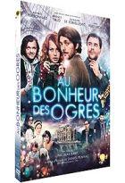 Au Bonheur des ogres / Nicolas Bary, réal., scénario   Bary, Nicolas - Réal.. Monteur. Scénariste