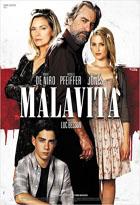 Malavita / Luc Besson, réal., scénario | Besson, Luc (1959-....) - Réal.. Monteur. Scénariste