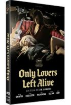Only lovers left alive |