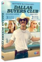 DVD Dallas Buyers Club