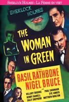 Achat DVD Sherlock Holmes : La Femme en Vert