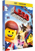 DVD Grande Aventure Lego (La)