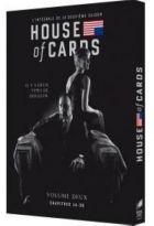 House of Cards : saison 2 | Fincher, David (1962-....). Instigateur