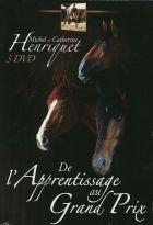 Achat DVD De l'Apprentissage au Grand Prix - Coffret Prestige 3 DVD