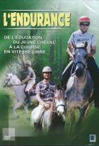 Achat DVD Equitation : L'endurance