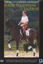 Achat DVD Haute Equitation et L�g�ret�