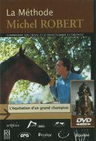 Achat DVD M�thode Michel Robert (La)