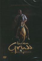 Achat DVD Lucien Gruss - Le temps de dresser
