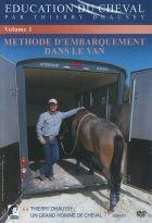 Achat DVD M�thode d'embarquement dans le Van