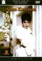 Achat DVD Anna Karenina