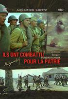 Achat DVD Ils ont combattu pour la patrie