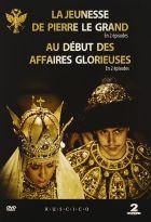 Achat DVD Jeunesse de Pierre Le Grand (La)  + Au d�but des affaires glorieuses